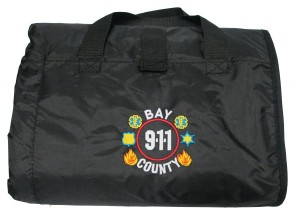 Bay County Blanket