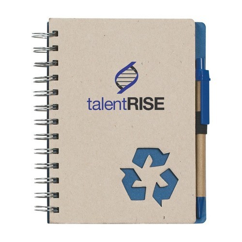 Talent Rise Notebook