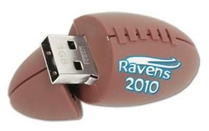 Football USB Drive
