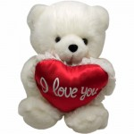 """I Love You"" Bear"