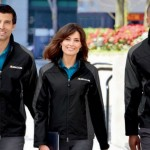 Company Apparel - Jackets