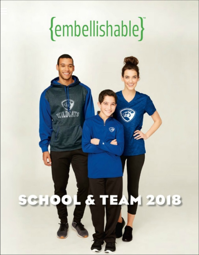 School & Team Guide